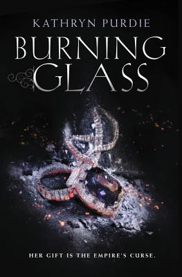 Burning Glass Cover Image