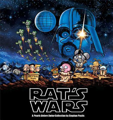 Rat's Wars Cover