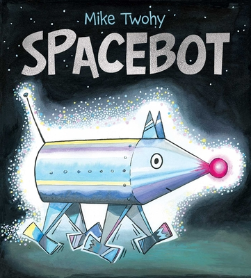Spacebot Cover Image
