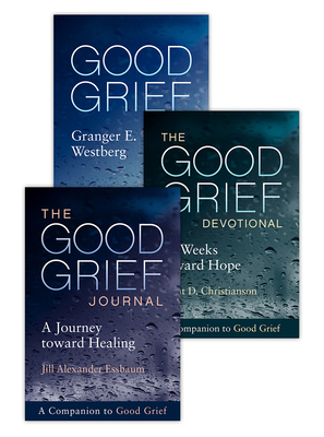 Cover for Good Grief
