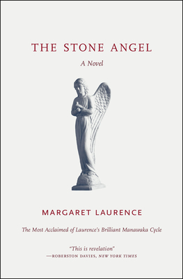 The Stone Angel (Phoenix Fiction) Cover Image