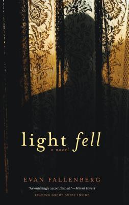 Light Fell Cover Image