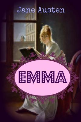 Emma Cover Image