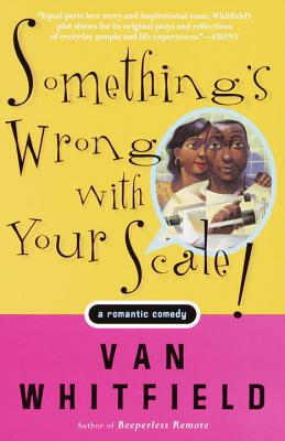 Something's Wrong with Your Scale! Cover