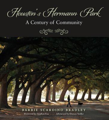Cover for Houston's Hermann Park