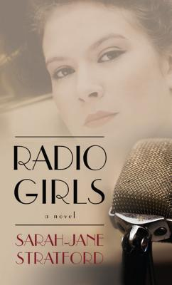 Radio Girls Cover Image