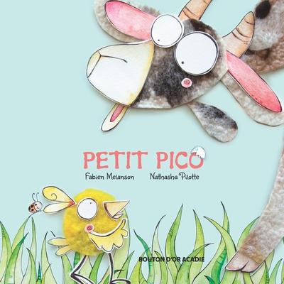 Petit Pico Cover Image