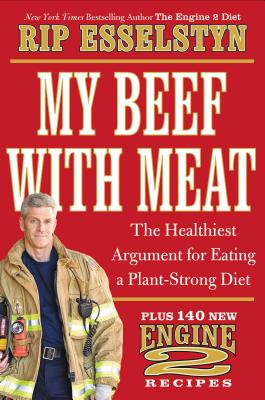 My Beef with Meat Cover