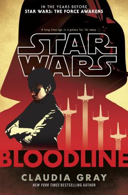 Bloodline (Star Wars) cover image