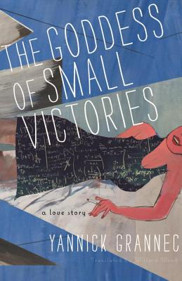 The Goddess of Small Victories Cover