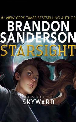 Starsight (Skyward #2) cover