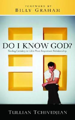 Do I Know God? Cover