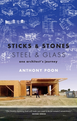 Sticks & Stones / Steel & Glass Cover