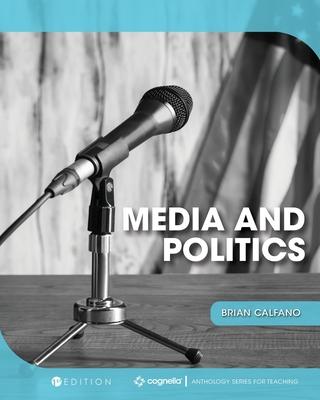Media and Politics Cover Image