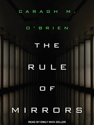 The Rule of Mirrors (Vault of Dreamers #2) Cover Image