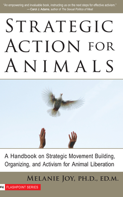 Cover for Strategic Action for Animals