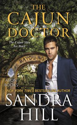 The Cajun Doctor Cover