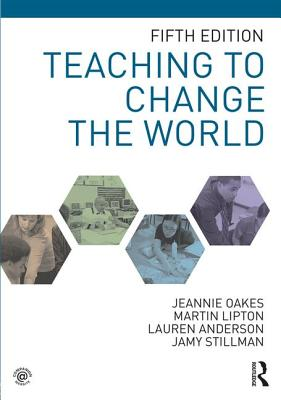 Teaching to Change the World Cover Image