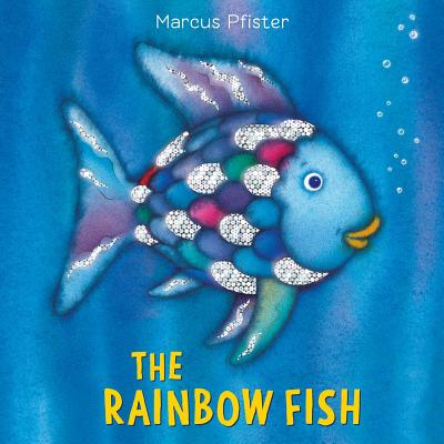 The Rainbow Fish Cover Image