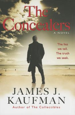 The Concealers Cover
