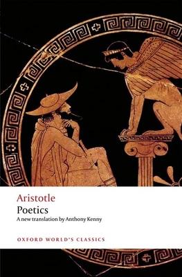 Poetics (Oxford World's Classics) Cover Image