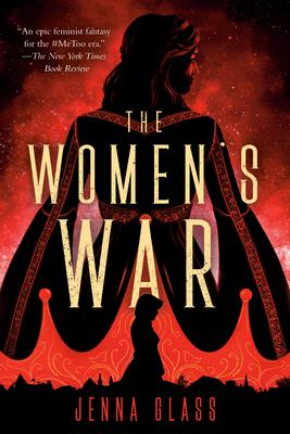 The Women's War: A Novel Cover Image