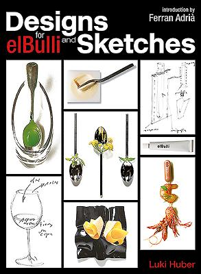 Designs and Sketches for Elbulli Cover Image