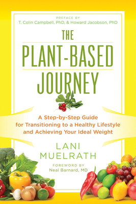 The Plant-Based Journey Cover