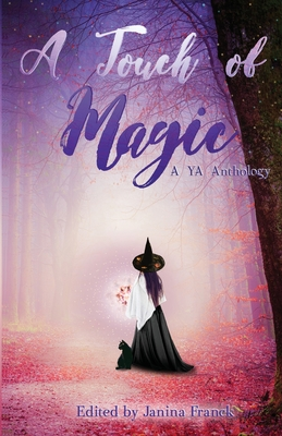 Cover for A Touch of Magic