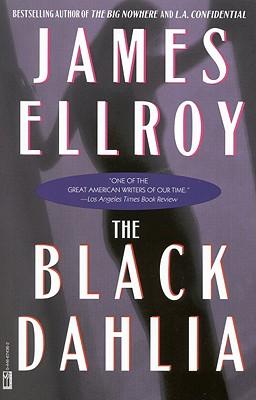 Cover for The Black Dahlia