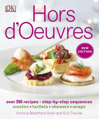 Hors d'Oeuvres Cover Image