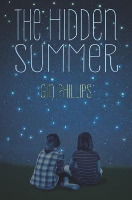 The Hidden Summer Cover