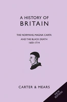 A History of Britain Cover