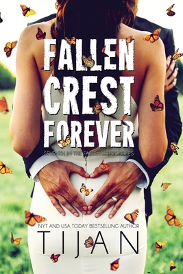 Fallen Crest Forever Cover Image