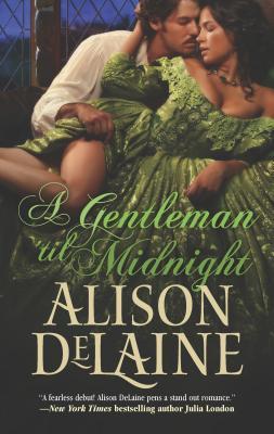A Gentleman 'til Midnight Cover