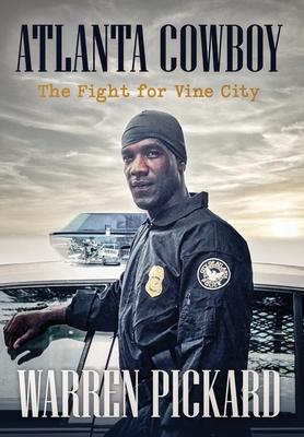 Atlanta Cowboy: The Fight for Vine City Cover Image