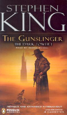 The Gunslinger: The Dark Tower I Cover Image