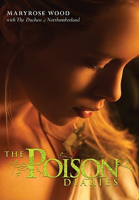 The Poison Diaries Cover Image