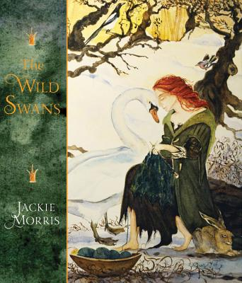 The Wild Swans Cover Image