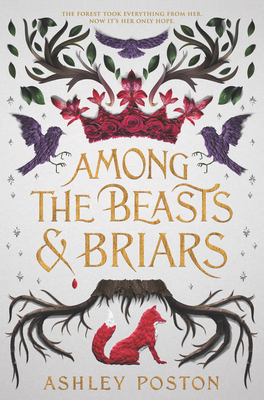 Among the Beasts & Briars Cover Image