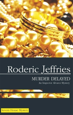 Murder Delayed Cover