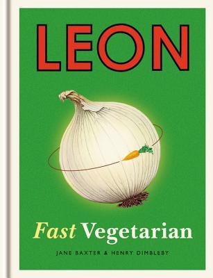 Leon Fast Vegetarian Cover Image