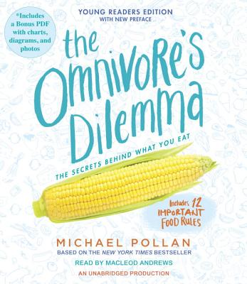 The Omnivore's Dilemma: Young Readers Edition Cover Image