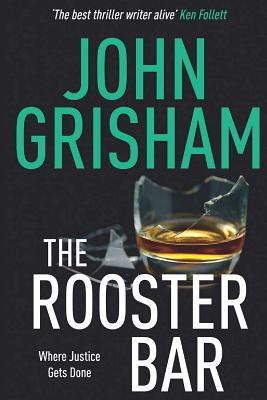 The Rooster Bar: J.G. Edition Cover Image
