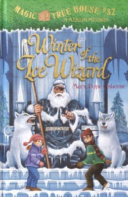 Winter of the Ice Wizard Cover Image