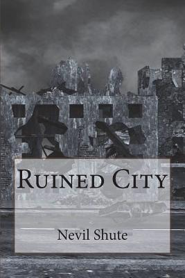 Ruined City Cover Image