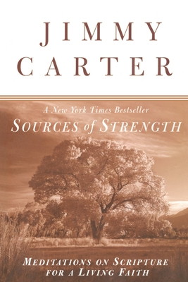 Sources of Strength Cover