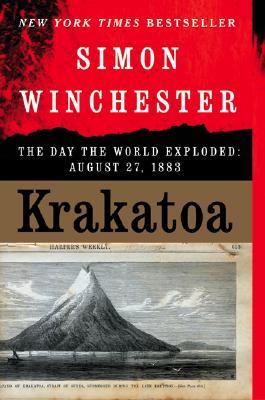 Krakatoa Cover