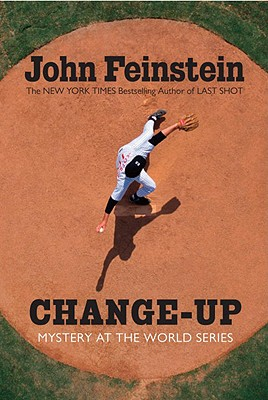 Change-Up: Mystery at the World Series (The Sports Beat, 4) Cover Image