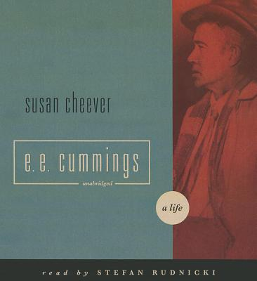 E. E. Cummings: A Life Cover Image